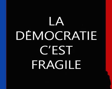Démocratie fragile 2
